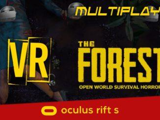 The-Forest-VR-Multiplayer-mit-Leni-Mavtoo-amp-Ulcuz-Oculus-Rift-S-Let39s-Play-Deutsch-LIVE