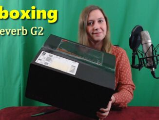 Unboxing-HP-Reverb-G2