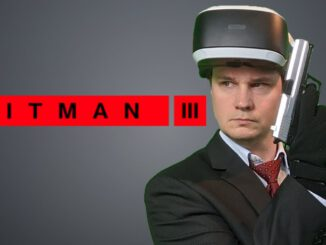 Der-Auftragskiller-mit-Macken...-Hitman-3-VR-Gameplay