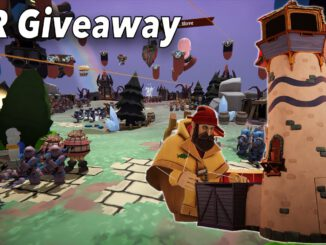 Gewinnt-zwei-coole-Spiele-fuer-SteamVR-Fisherman39s-Tale-Skyworld-Kingdom-Brawl