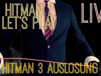 Hitman-2-Let39s-Play-Hitman-3-Gewinnspiel-Auslosung-Deutsch-LIVE