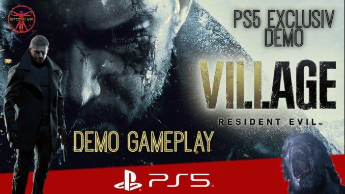 PS5-Exclusiv-Demo-Resident-Evil-Village-Deutsch-Demo-Gameplay-LIVE