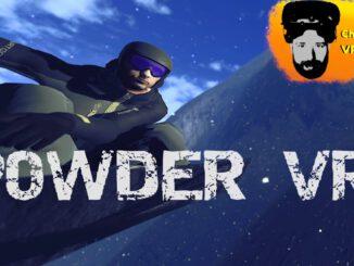 Powder-VR-SSX-in-VR-Gameplay-VirtualReality-German