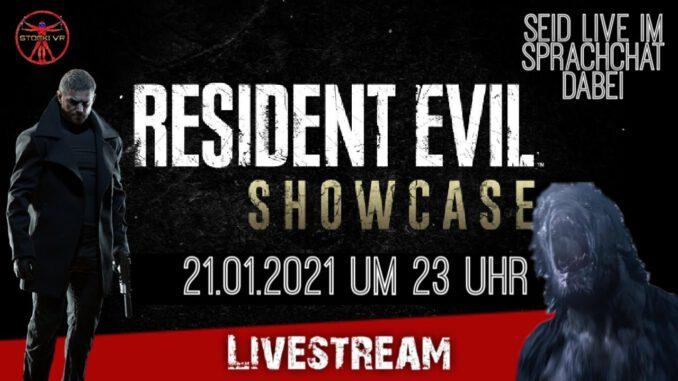 Resident-Evil-Showcase-Vorprogramm-Resident-Evil-1-Let39s-Play-Playstation-1-Deutsch-LIVE