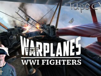 Warplanes-WW1-Fighters-VR-Wings-in-VR-ein-Traum-geht-in-Erfuellung-Oculus-Quest-2-German