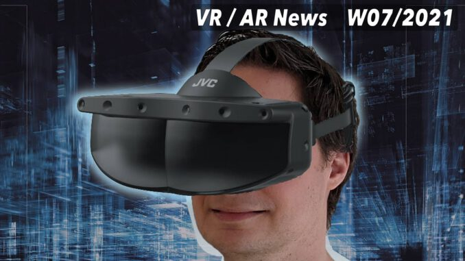 VR-News-Sales-Releases-KW-0721-The-Climb-2-System-Shock-2-VR-Lynx-R-1-JVC-XR