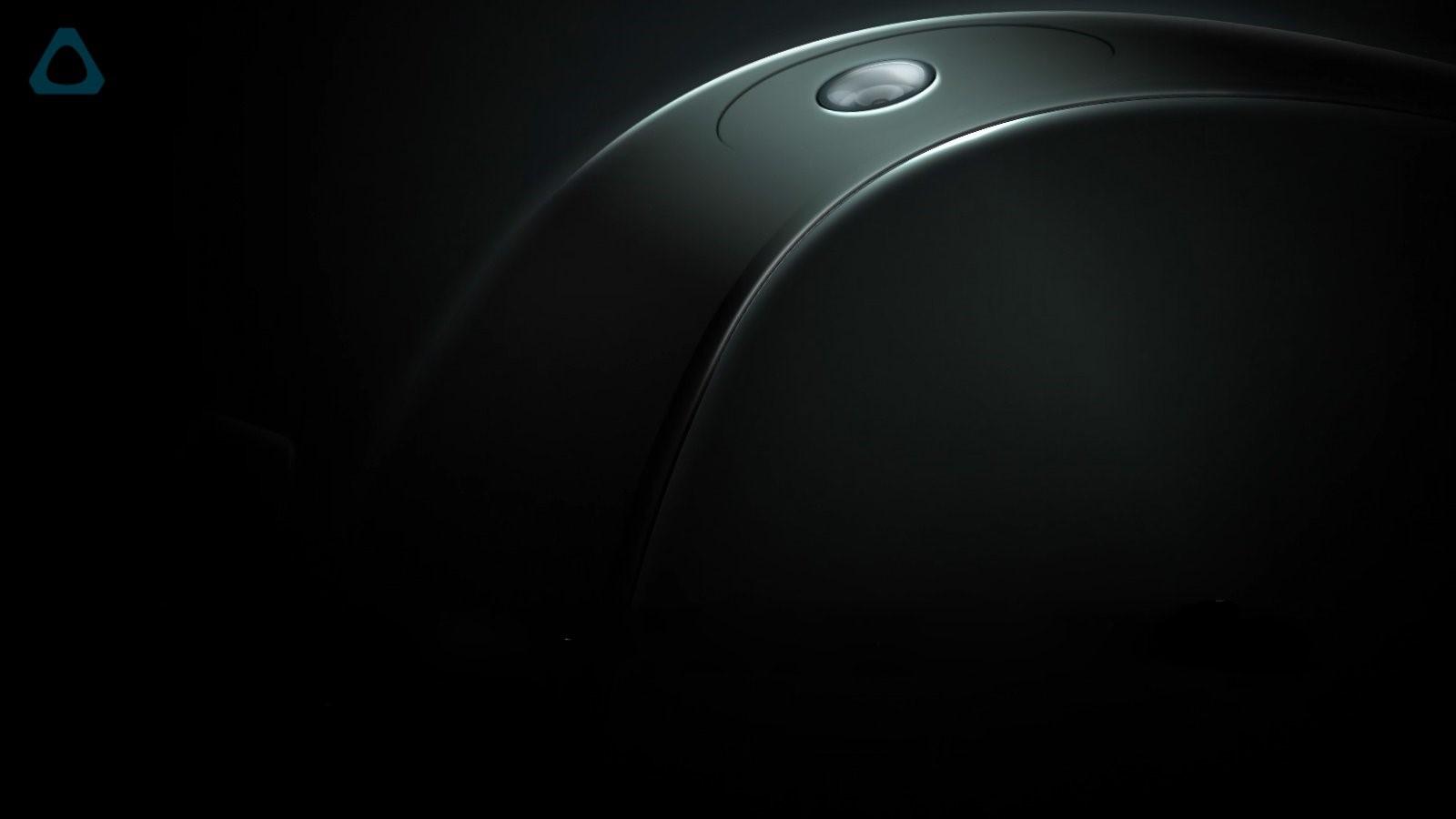 HTC zeigt Hinweise auf ihre neue VR Brille. Update: Sie wird auf der Vivecon am 12.-13. Mai gezeigt.