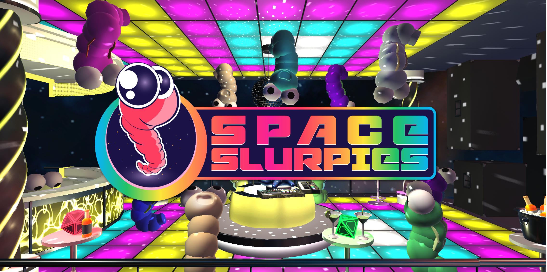 Space Slurpies im Test: Snake ist zurück und das länger als je zuvor + Steam-Key Verlosung!