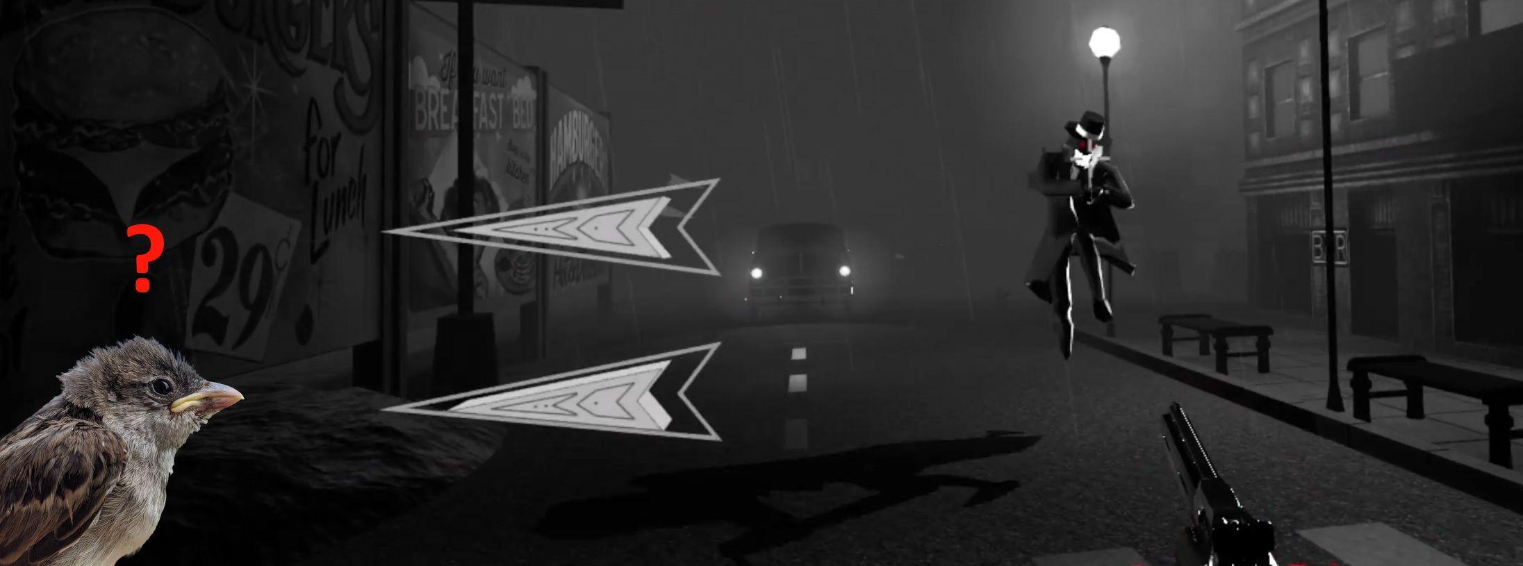 AGAINST – Pistol Whip meets Sin City, Demo jetzt verfügbar