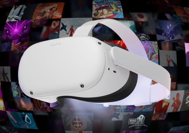 Test: Oculus Link vs. Air Link vs. Virtual Desktop. Welches funktioniert besser?