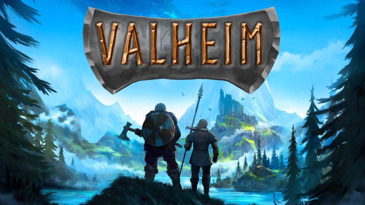 Steam Aufbau-Hit Valheim dank Mod jetzt auch in VR spielbar