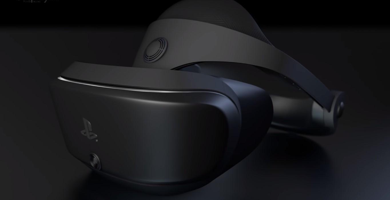 PSVR 2 Headset-Spezifikationen sind nun bekannt und wir haben sie für euch zusammengefasst (Update: OLED)