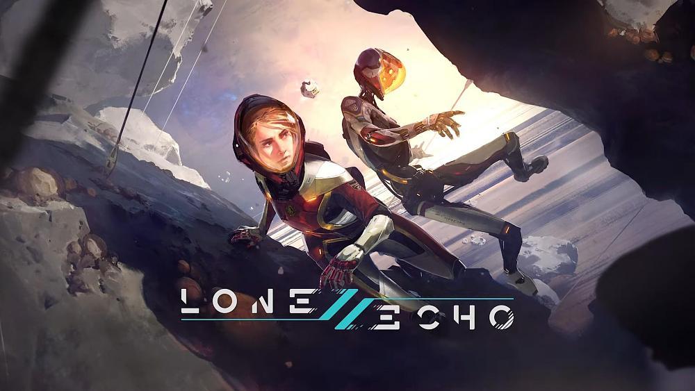 Lone Echo II erscheint nun im Oktober für Oculus PC-Headsets