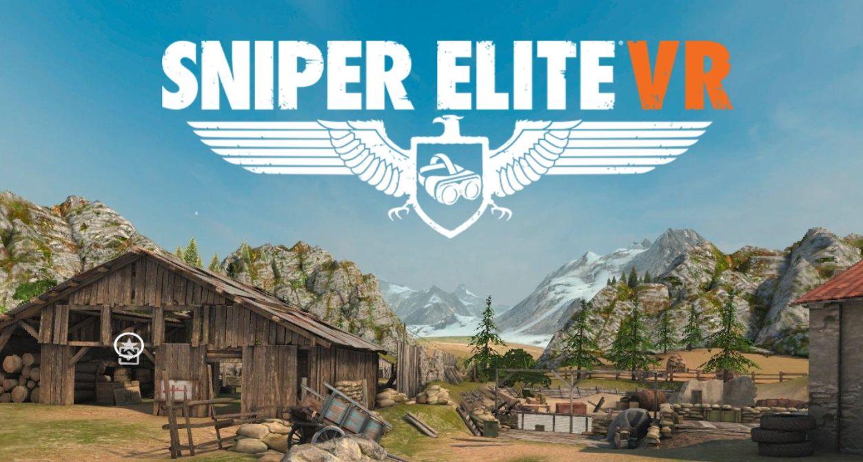 Sniper Elite VR im Test – Uninspirierte Schießbude mit antiker KI