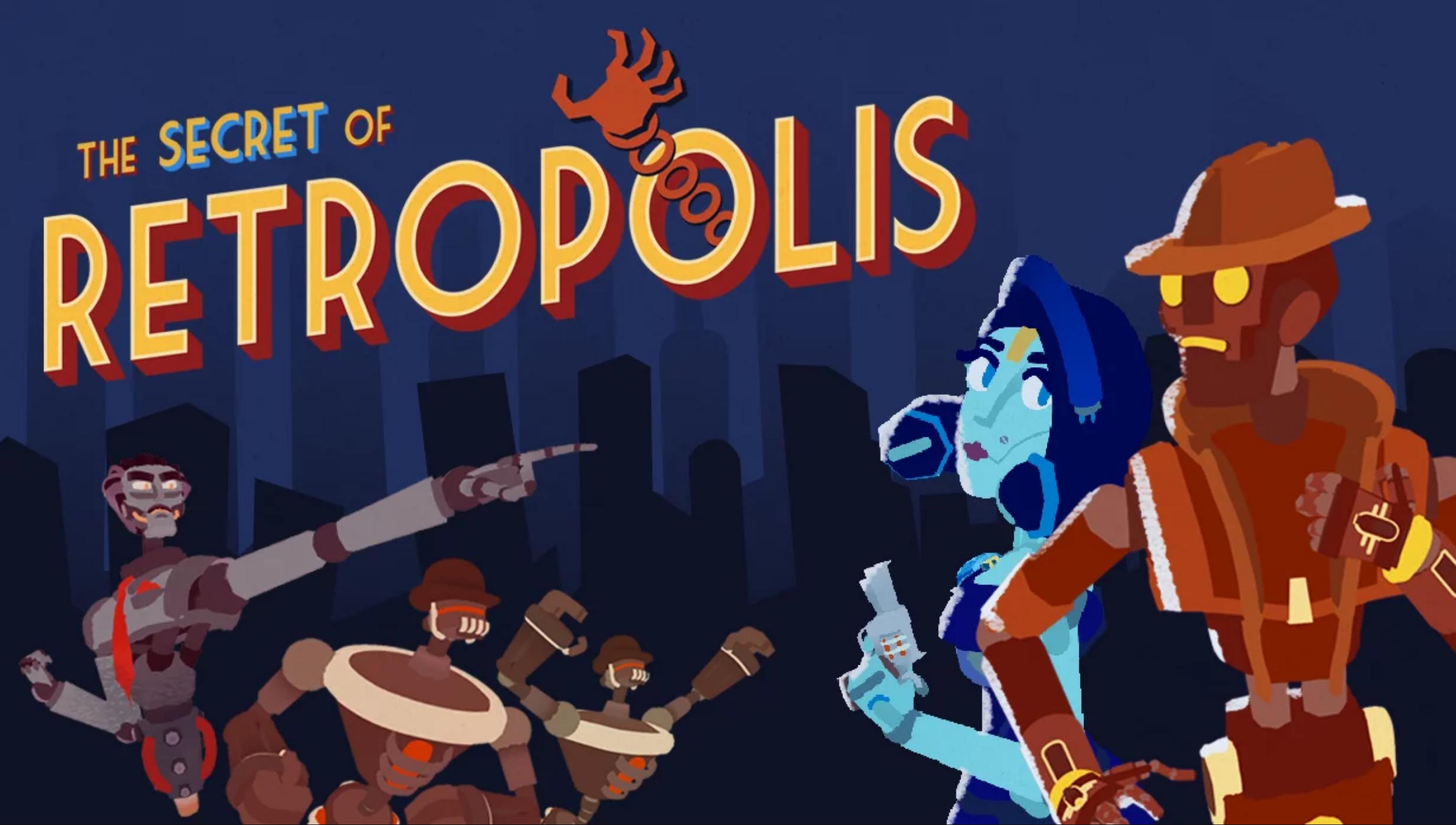 Im Test: The Secret of Retropolis – Ein verstecktes VR-Juwel mit düsterer Story und vielen Rätseln