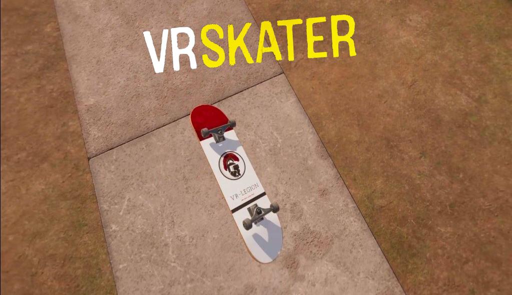 VR Skater bekommt zwei neue Level, eine Custom Skateboard Funktion und neue Tricks + Extras für unsere Leser