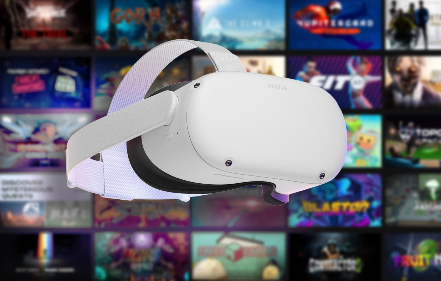 Quest Nutzer bekommen bis zum 30. August einen Monat Viveport gratis. Spielt unzählige PC VR-Spiele umsonst