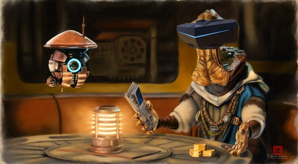 Alle neuen VR-Spiele, die noch diesen Monat auf unsere Headsets wandern