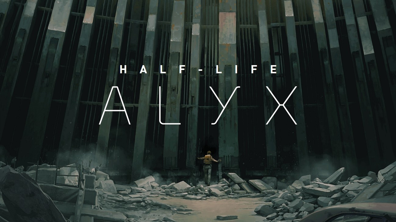 Half-Life: Alyx dieses Wochenende um 40% reduziert und Half Life 2 VR Mod angekündigt