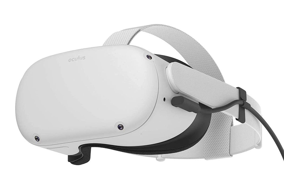 Oculus Quest 2 Update v33 – Knackscharfe Grafik im Link-Modus und großer Performancevergleich (Teil 2)