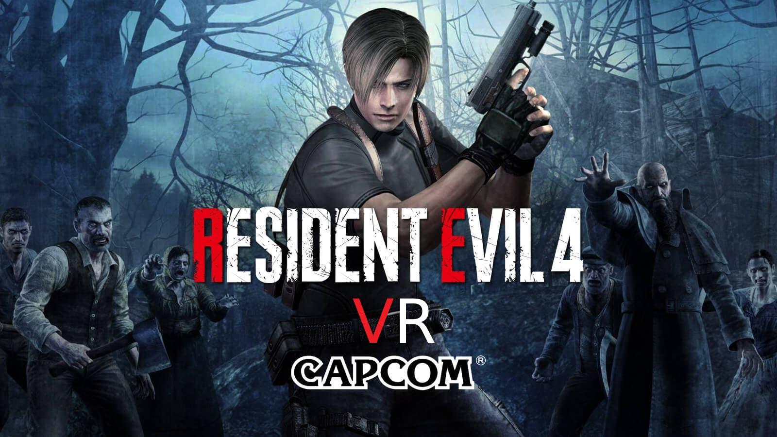 Im Test: Resident Evil 4 VR – Ein Gruselmeisterwerk mit Nervenkitzel (ohne Spoiler)